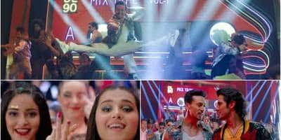 Student Of The Year 2's Yeh Jawani Hai Deewani Song Will Instantly Compel You To Groove!