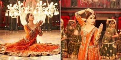 Tabah Ho Gaye: Even Madhuri's Kathak Can't Hide The Stale Devdas Hangover In The New Kalank Song