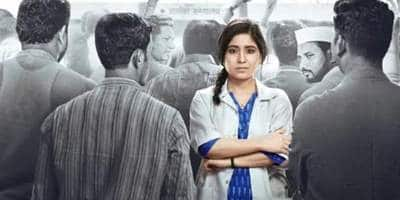 EXCLUSIVE: Bollywood Had Lots Of Problems With My Voice, Reveals Shweta Tripathi
