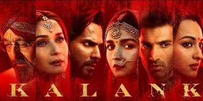 Kalank Review: Strong Performances Salvage The Ship Of Kalank Despite Excessive Dialoguebaazi And Extreme Dramatization