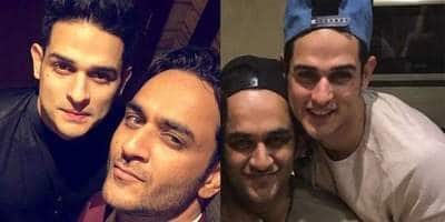 Vikas Gupta Lashes Out At Bigg Boss 11 Co-Contestant Priyank Sharma, Calls Him 'Steroid Ki Dukaan'!