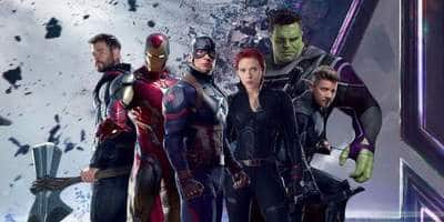 Movie Review: Avengers: Endgame Is Probably The Biggest And Best MCU Film, Ever!