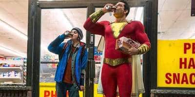 Shazam! Review: The Humour And Fun Makes This One Of The Best DCEU Movies Ever!
