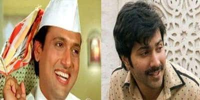 Not Just Coolie No.1, Varun Dhawan Would Also Be Perfect For These 10 Films Of Govinda