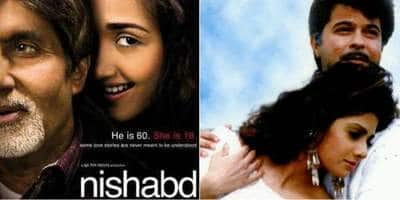 Bollywood Films About Age Gap In Relationships