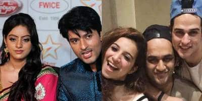 In Pictures: Friends Turned Foes Of TV Industry!