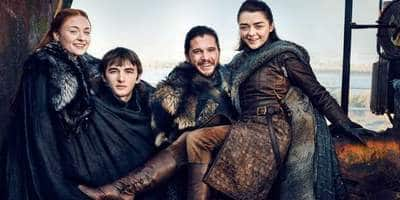 Game Of Thrones Season 8 Is On And So Is The Meme Fest On Twitter! Check Out The Best Reactions To Episode 1