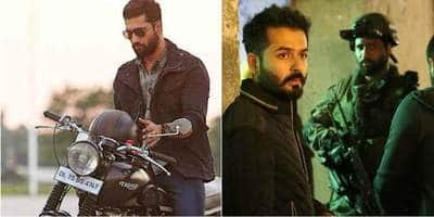 These Details Of Vicky Kaushal's Ashwathama Film Will Get You Super Excited