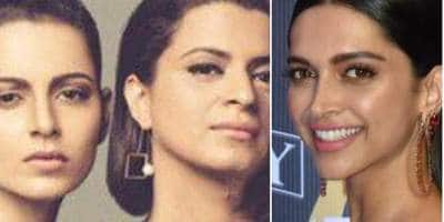 After Clashing With Ajay Devgn and Alia Bhatt, Rangoli Chandel Now Wants Deepika Out And Kangana In