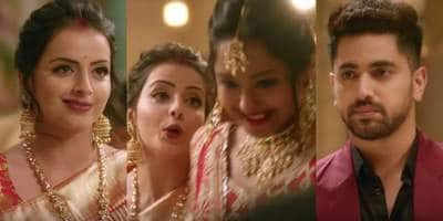 WATCH: Shrenu Parikh's Sinister Avatar In Ek Bhram Sarvagun Sampanna Is A Treat For Regular TV Audiences!