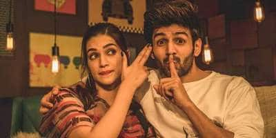 Why Luka Chuppi's 50-Day Run Is Special For Kartik Aaryan?