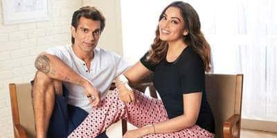 Karan Singh Grover: 'Having A Child Is No Joke, I Have To Be Fully Responsible