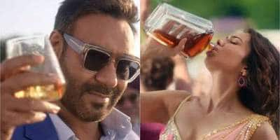 De De Pyaar De Song Vaddi Sharaban: Ajay Devgn And Rakul Preet Singh Bring Us Another Shaadi Wala Gaana