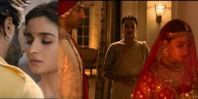 WATCH: Kalank Trailer Reveals That The Film Has More Layers Than You Had Thought!