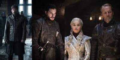 Can't Keep Calm For The Next Episode Of Game Of Thrones? Take Some Hint From These Pictures!