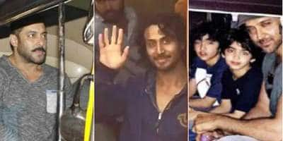 Bollywood And TV Stars Using Public Transport
