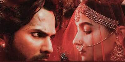 Kalank Has Already Made These Big Box-Office Records On The First Day Of Its Release