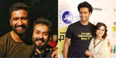 These Upcoming Films Of Vicky Kaushal Might Solidify His Position As The Next Gen Superstar Of Bollywood