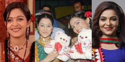 Know Everything About TV Actress Ami Trivedi, Who Will Replace Disha Vakani As Dayaben!