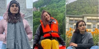 Happy Birthday Surbhi Jyoti: The Naagin Actress Is On Solo Trip To Switzerlan And Is Giving Us Serious Travel Goals