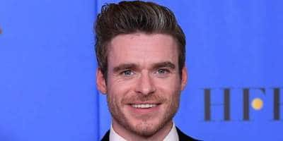 Game of Thrones Star Richard Madden Reportedly Cast In Marvel's Eternals Movie