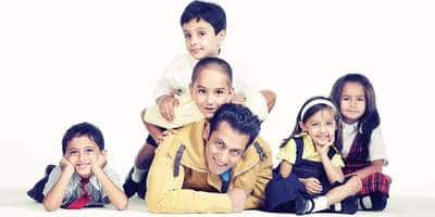 Salman Khan Wants To Become A Father, Says 'I Want Children, I Don't Want The Mother But They Need One'