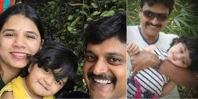 Pratish Vora Recollects The Horrific Incident That Took Away His 2 Year Old Daughter