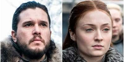 Kit Harington And Sophie Turner React To Game of Thrones Final Season Backlash: These Petitions Are Disrespectful