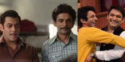 Bharat Actor Sunil Grover Reveals He Does Not Watch The Kapil Sharma Show For This Reason