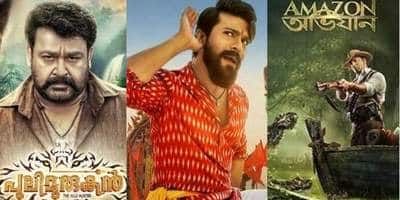 Ranked: Top 10 Highest Grossing Movies of Every Regional Industry In India