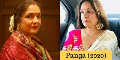 After Badhaai Ho, All The Upcoming Neena Gupta Films You Should Watch Out For