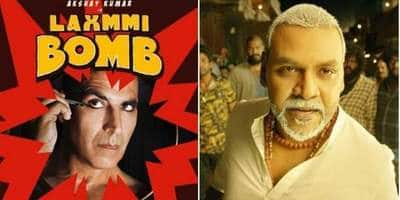 Director Raghava Lawrence Quits Akshay Kumar's Laxmmi Bomb After The First Poster Is Released Without His Consent