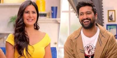Vicky Kaushal And Katrina Kaif's Alleged Romance Just Got (Almost) Confirmed