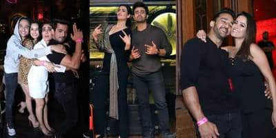 In Pictures: Pearl V. Puri Throws A Bash To Celebrate The Release Of His New Single!