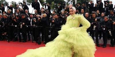 Deepika Padukone Asked Why She Didn't Bring Ranveer Singh To Cannes, You'll Totally Agree With Her Response