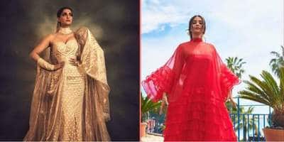 Cannes 2019: Sonam Kapoor Re-Defines Drama And Glamour