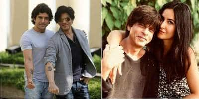 Only Shah Rukh Khan Can Tells Us Which One Among These Films Is Going To Be His Next Project
