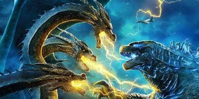 Godzilla: King Of The Monsters Review - Bad Writing And Cliched Characters Hold Back An Otherwise Decent Monster Movie
