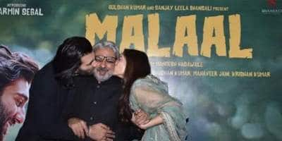 harmin Segal And Meezaan Set To Mesmerize In Malaal