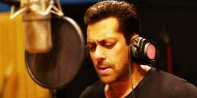 5 Times Salman Khan Proved He Doesn't Need Playback Singers of Bollywood