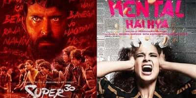 Hrithik Roshan To Shift The Release Date Of Super 30 A Second Time To Avoid Clash With Kangana Ranaut?