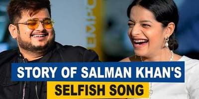 Exclusive Video: Tareefan Singer Lisa Mishra And Vishal Mishra Of Selfish Fame Opens Up About Their Recent Collaboration Saajna Ve