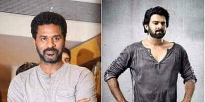 Prahbas To Have A Cameo In Prabhu Deva's Next Bollywood Movie Khamoshi