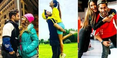 In Pictures: Sara Khan And Ankit Gera's Love Story Is As Beautiful As Their Instagram Posts
