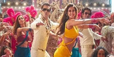 Disha Patani Thinks Bharat Is The Last Chance She Will Get To Work With Salman Khan, Here's Why