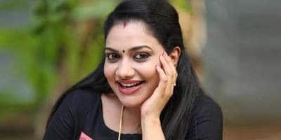 Singer Rimi Tomy And Husband File For Divorce After 11 Years Of Marriage