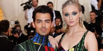 Sophie Turner Confesses Joe Jonas Broke Up With Her A Day Before Their Wedding