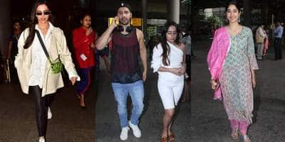 Spotted: Varun-Natasha Snapped Together