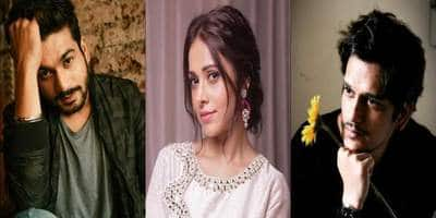 Sunny Kaushal To Work With Nushrat Bharucha