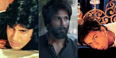 Shahid Kapoor To Compete With Shah Rukh Khan And Amitabh Bachchan With Kabir Singh